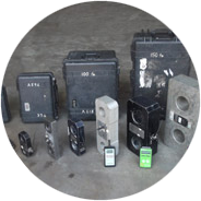 Load Cell Hire Singapore
